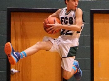 Speed is a teachable skill that will help your athlete stand out on the court or ice.