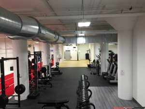Youth Fitness Chicago