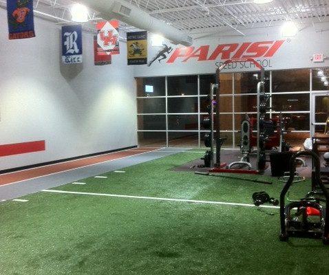 facility, Exygon