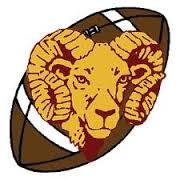 ram football logo