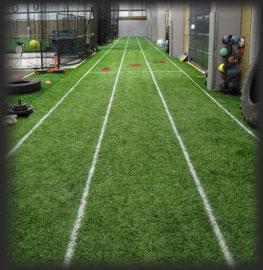 sports facility improvement