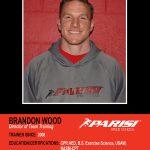 Brandon Wood