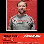 Danny Stickna