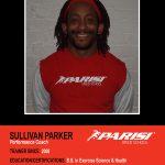 Sullivan Parker