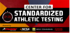 press release: The Road to Playing Sports at the Collegiate Level is Becoming Easier to Navigate with the Launch of the Center for Standardized Athletic Testing image