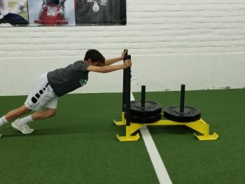 Are you concerned whether strength training is safe for your athlete?