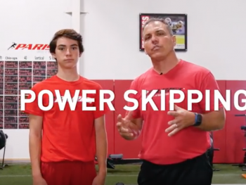Power Skipping – The Five P's