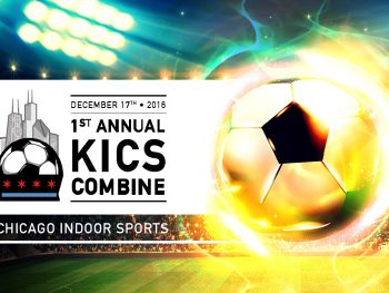 CHICAGO YOUTH SOCCER COMBINE AND SKILLS CHALLENGE
