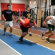parisi school running technique photo