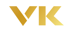VKTRY Perfomance Insoles Gold Logo