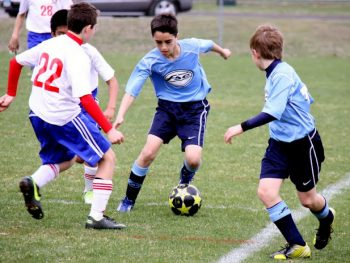 Youth Soccer Development's Missing Link