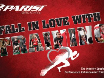 Fall in Love with Training this February!