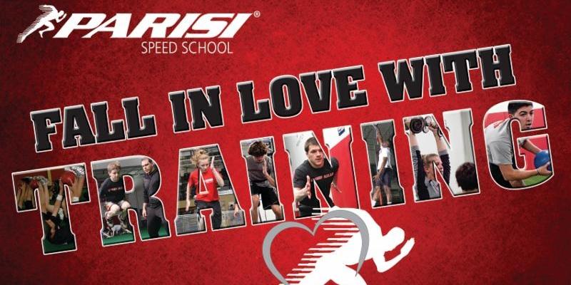 Fall In Love Promo