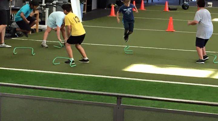 Gold Medal Fitness Spotlight Image