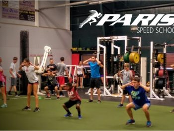 Read More To Find Out What Makes Parisi's Strength Training Safe!