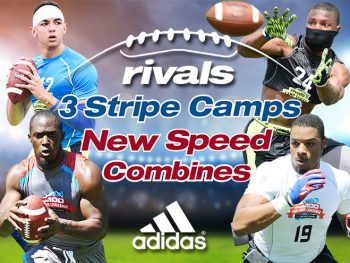 Parisi Partners with Rivals Camp Series