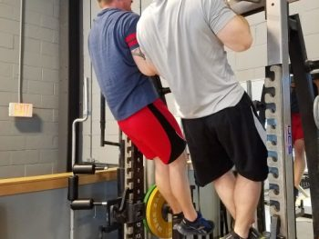 The Parisi Two-Minute Drill: The 5 P's To Pull-Ups