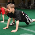 5 Reasons for Youth Strength Training Programs