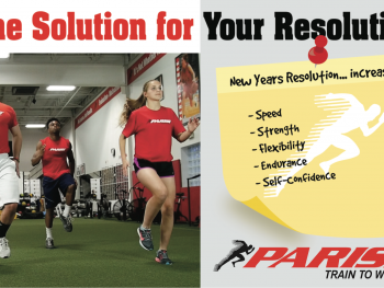 Have you made your New Year's Resolution?