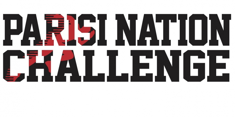 Parisi Nation Challenge Logo