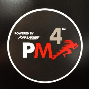 PM4 Team Training Brochure Image