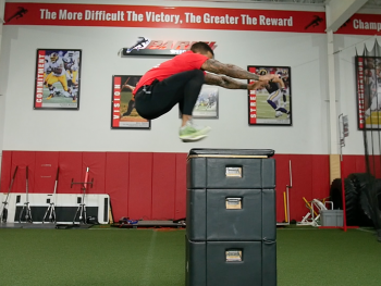 What's The Fastest Way To Become A Better Athlete?