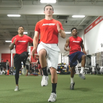 How can our PEAK program help you get better in the off-season?