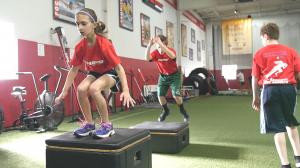 youth training franchise