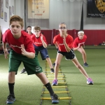 Have you checked out our Summer Athletic Conditioning classes?