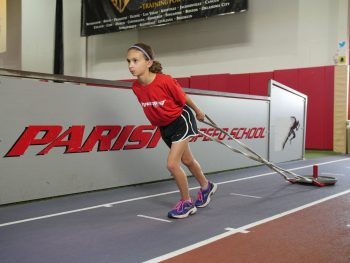Parisi's Makes Strength Training Safe For Your Athlete!