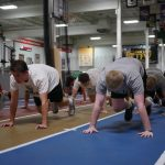 Prepare for next season with our Summer Athletic Conditioning classes!