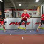 Beat the heat this summer…check out our Summer Athletic Conditioning Classes!