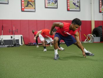 Master the football combine tests with some quick tips and insights!