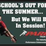 Check out what Parisi has going for the Summer!