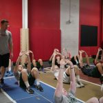 What can the leader in Youth Sports Performance training do for your team?