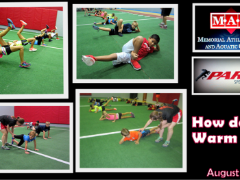 Our winter sports conditioning camp is coming!