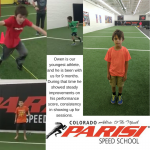 May Athlete Of The Month – Owen Berenz