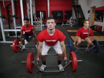 PEAK Athlete Training
