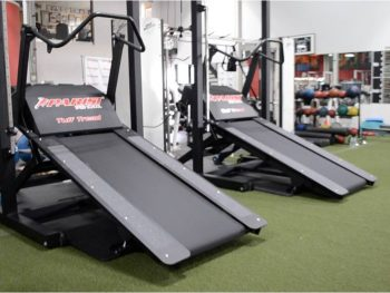 Experience the equipment that helps take high level athletes to the next level!