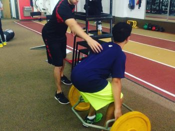 Is Strength Training Safe For My Athlete? (VIDEO)