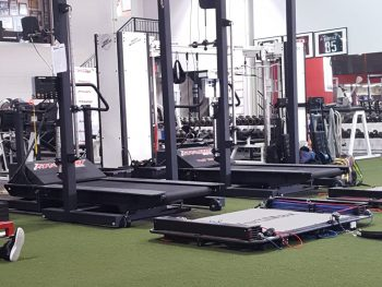 Why train anywhere else when the best training staff and equipment in the Northeast is right in your backyard?