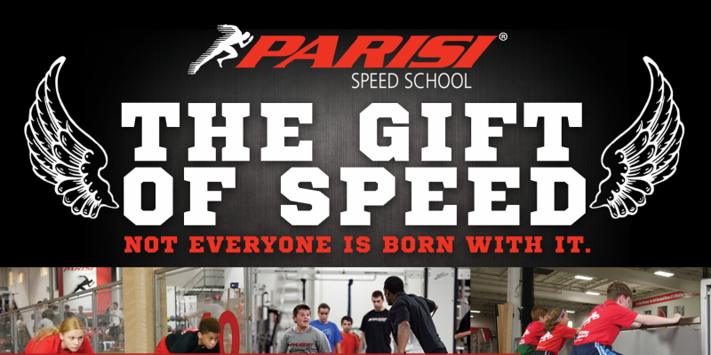 Gift of Speed