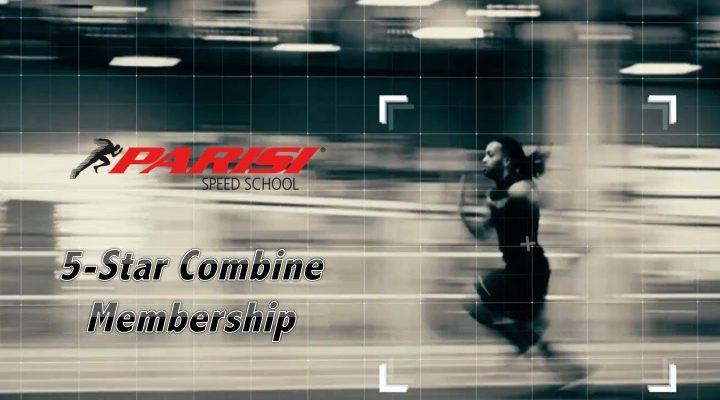 combine training