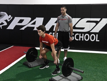 Youth Strength Training: 6 Safety Tips