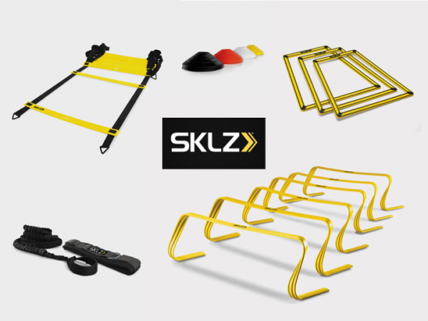 SKLZ Agility Package