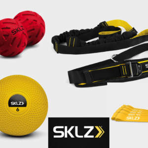 SKLZ Speed Package