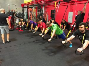 youth fitness franchise