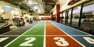 sports training franchise