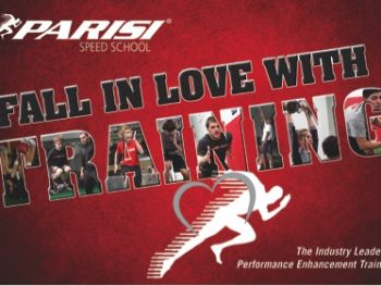 Fall in Love with Training during the month of February!