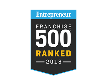 Entrepreneur Magazine's Franchise 500®